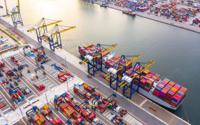 Federal Maritime Commission on detention and demurrage charges