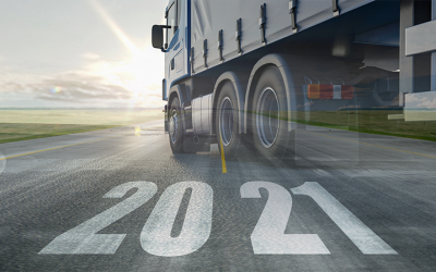 2021 Trucking Industry Forecast-POST COVID
