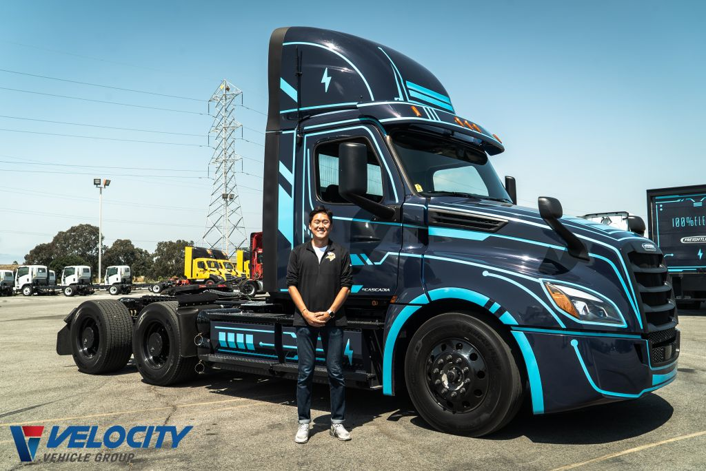 NGL electric truck-2