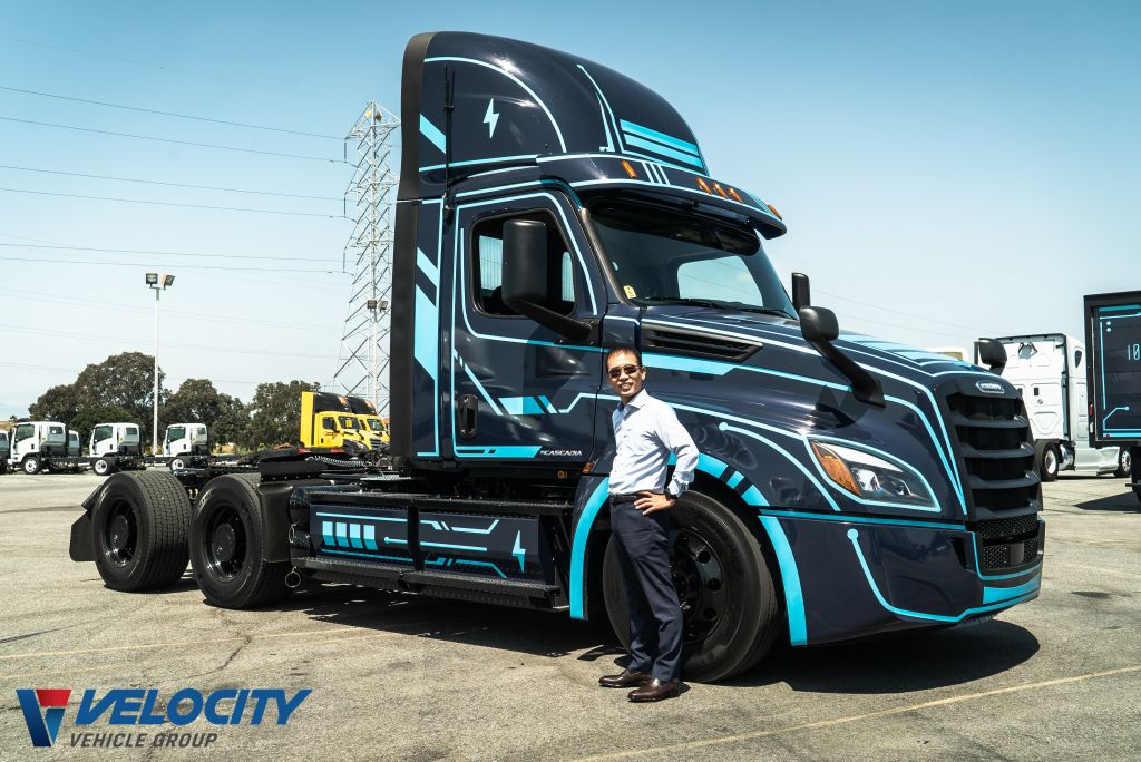 NGL electric truck-3