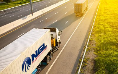 Demand for truck drivers exceeds available supply